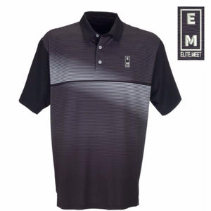 Elite Meet Men's Highline Polo