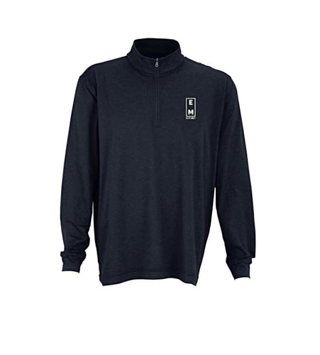 Elite Meet Performance Pro-Stretch 1/4 Zip - EliteMeetGear.us