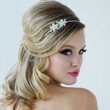#7081 Aimee Sweet vintage headband by SASSB