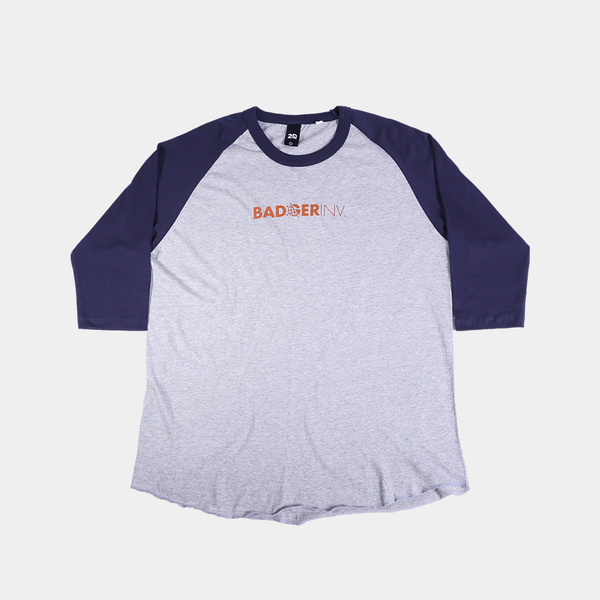 PASSAGE REGLAN TSHIRT - Badger Invaders