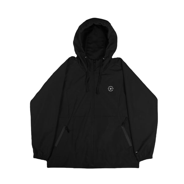 ELLBLACK WINDBREAKER JACKET