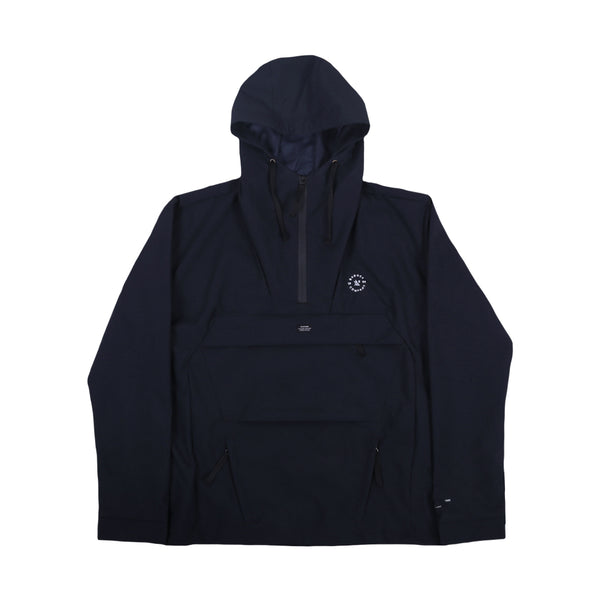 MARK BLUE ANORAK JACKET