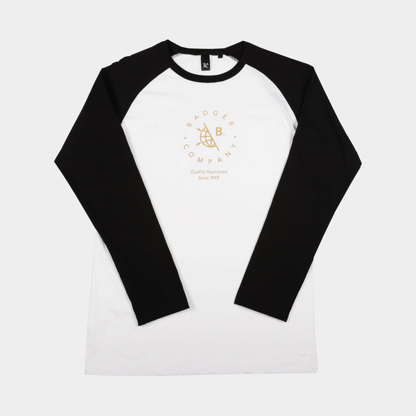 LOHG LONG SLEEVE - Badger Invaders