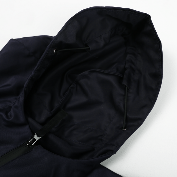 NXT ANBRUGH NAVY ANORAK JACKET