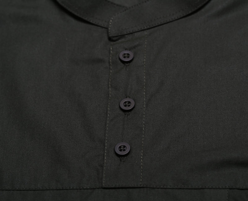 CVBLACK SHORT SLEEVE SHIRT - Badger Invaders