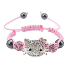 handmade-hello-kitty-bracelet