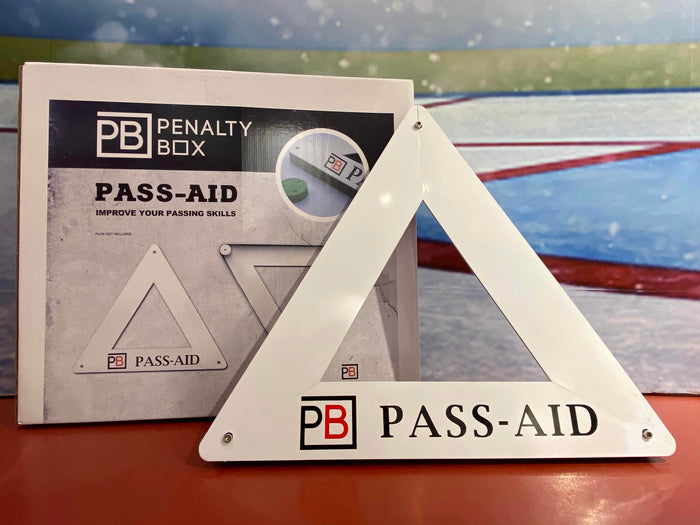 PenaltyBox Triangle Pass-Aid ***Free Shipping***