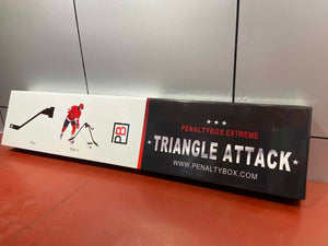 PenaltyBox Triangle Attack Trainer
