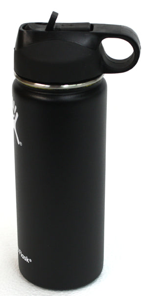 Custom Stainless Steel Bottle- Hockey Goalie