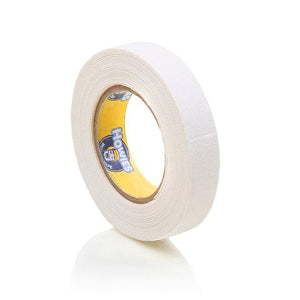 Howie's White Tape (Single Rolls)