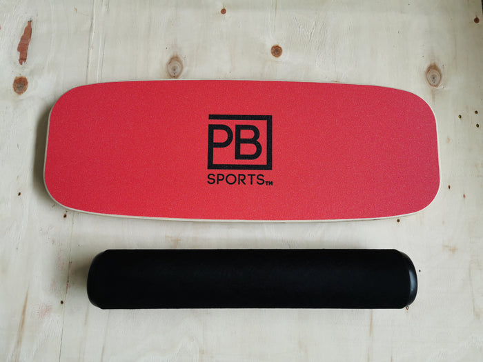 PenaltyBox Balance Board Rookie Edition  (Pre Order- May Delivery)