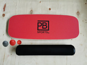 PenaltyBox Balance Board Hockey Edition