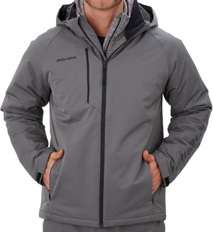 Bauer Supreme Heavyweight Jacket (Adult)