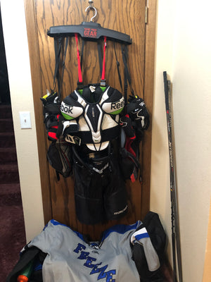 Hockey Hanger 2.0