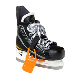 Skateez Ice Skating Training Aid - Small (Orange)