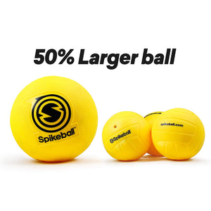 SpikeBall Rookie Kit