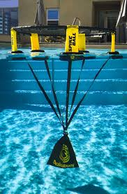SpikeBall Buoy Accessory