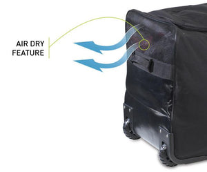 GRIT Hx1 Choice Wheeled Bag