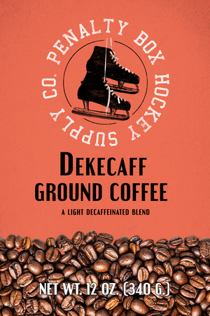 DekeCaff Coffee