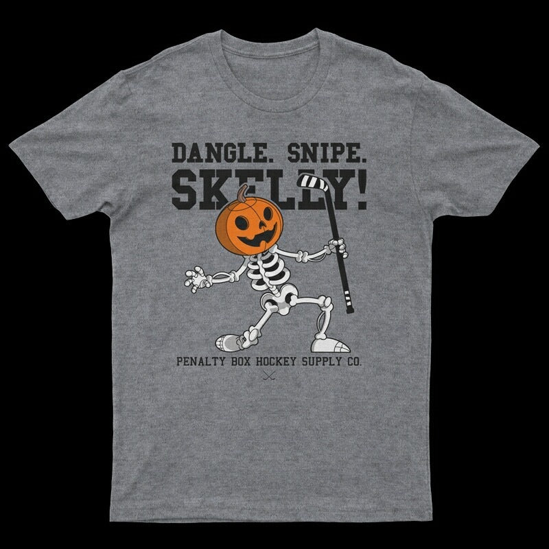 Celly The Skelly Short Sleeve Tee