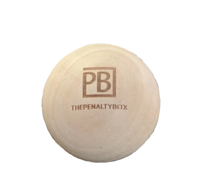 PenaltyBox Swedish Stick Handling Ball