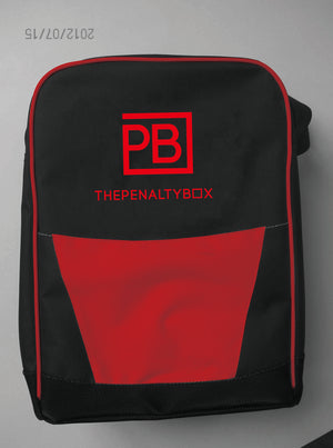 PenaltyBox Puck Bag