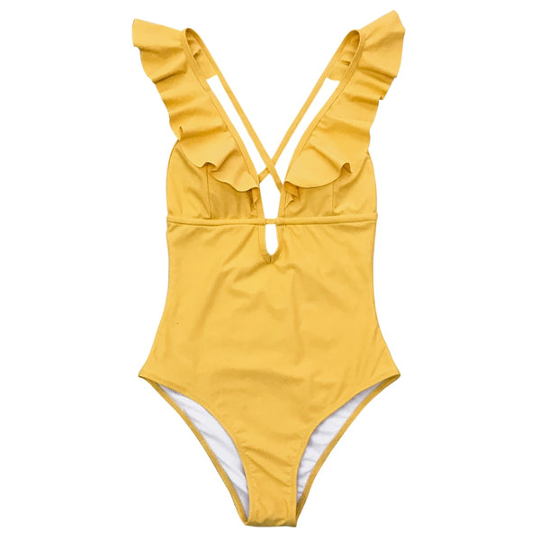 Heart Attack Falbala One-piece