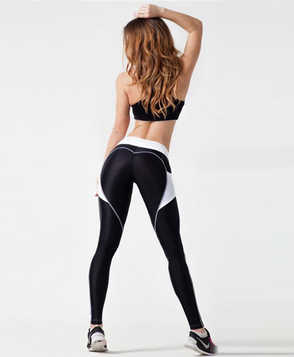 Fashion Ankle-Length Legging