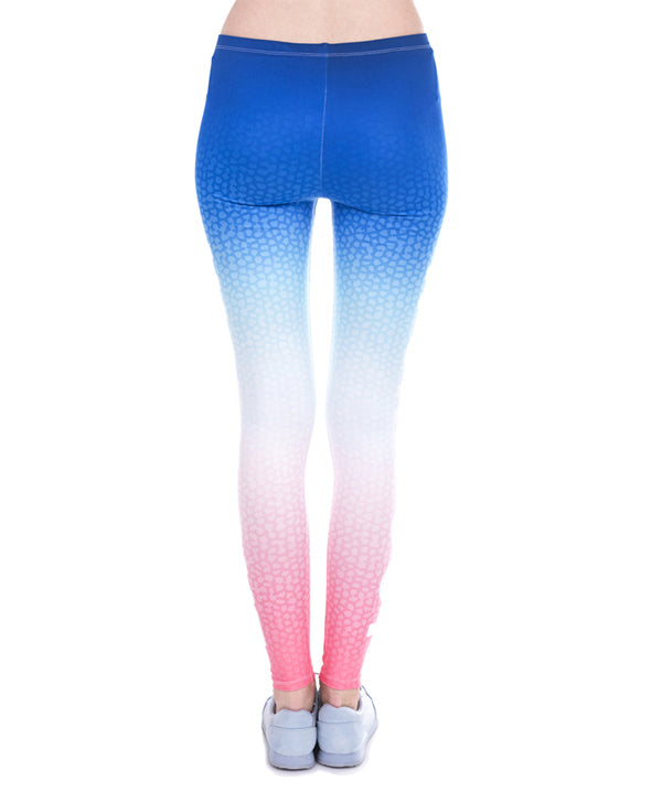 Lucy Work Out Legging