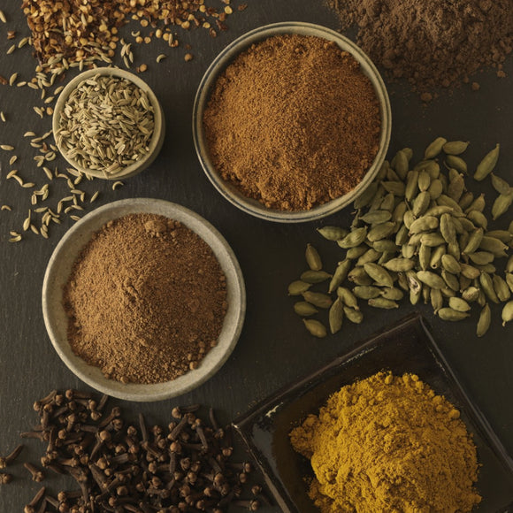 MIXES & SEASONINGS