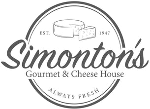 Simonton's Cheese