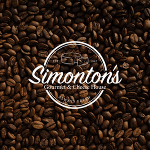 Simonton's English Toffee Ground Coffee