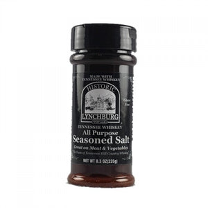 Lynchburg All Purpose Seasoning Salt