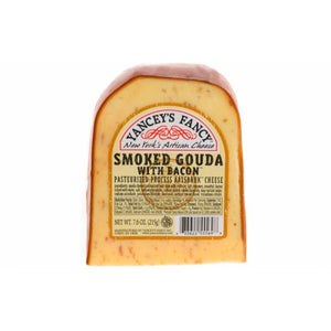 Smoked Gouda w/ Bacon (7.6 oz)