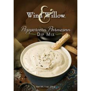 Wind & Willow Peppercorn Parmesan Dip Mix