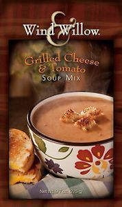 Wind & Willow One Cup Grilled Cheese & Tomato Soup Mix