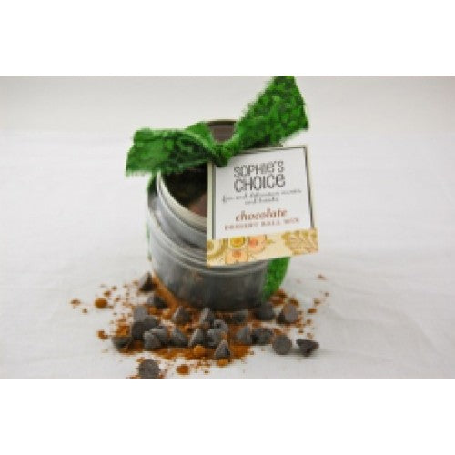 Sophie's Choice Chocolate Dessert Ball Mix