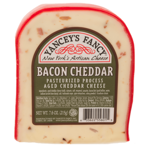Bacon Cheddar (7.6 oz)