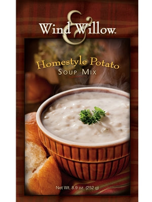 Wind & Willow Homestyle Potato Soup Mix