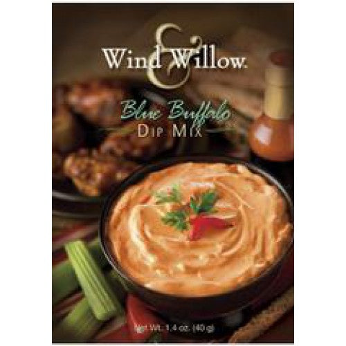 Wind & Willow Blue Buffalo Dip Mix