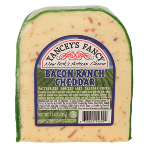 Bacon Ranch Cheddar (7.6 oz)
