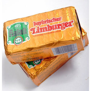 Limburger (8 oz)