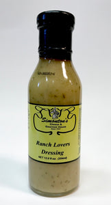Simonton's Ranch Lovers Dressing
