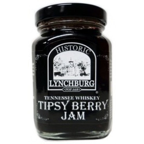 Lynchburg Tipsy Berry Jam (9.5oz)
