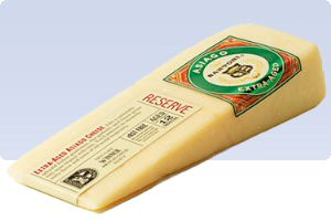 RESERVE CHEESE EXTRA-AGED ASIAGO