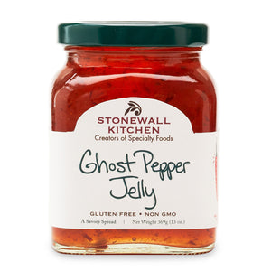 Ghost Pepper Jelly