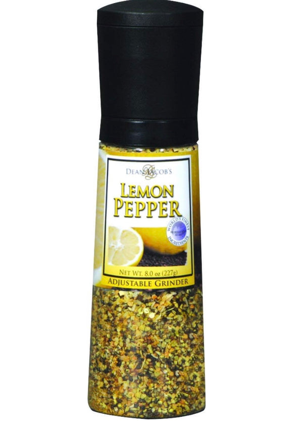 Lemon Pepper Jumbo Grinder