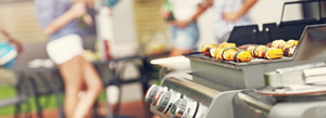 Passionate about grilling?