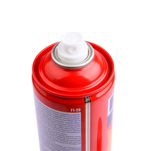 Mini Fire Extinguisher 500ML [PROMOTIONAL ITEM - Purchase With ANY Purchase Only]
