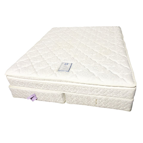 SEALY Posturepedic Grandeur Firm King Size Mattress